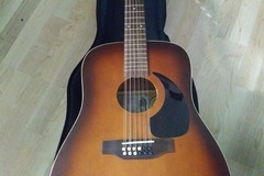 Selling: 12-String Acoustic Art & Lutherie