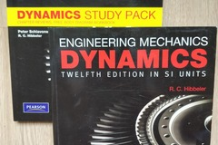Giving away: Book Engineering Mechanics Dynamics