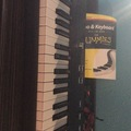 Renting out: Williams Legato 88-key W/ sustain pedal AND electric supply