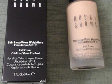 Venta: Base Bobbi Brown
