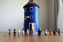 Selling: Martinex Moomin house