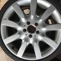 Selling: S550 Wheels