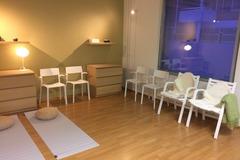 Vuokrataan: Vastaanotto- ja ryhmätilaa Talinrannassa
