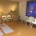 Renting out: Vastaanotto- ja ryhmätilaa Talinrannassa