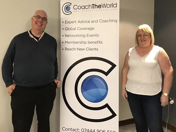 Coaching Session: CPD Accredited Life Coaches