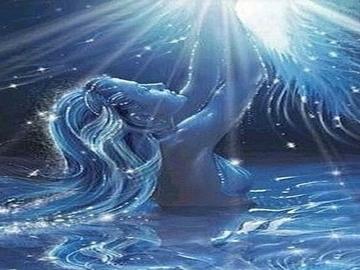 Selling: Sea Goddess Bring Me Love Ceremony