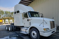 Produkte Verkaufen: Preview International DuraStar 9400i Truck for Sale in Savannah
