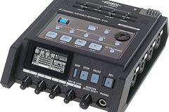 Vermieten: EDIROL R-44 4-Spur Recorder