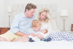 Booking by half day: Instagram Family Photo Shoot
