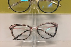 Selling with online payment: 13 Acrylic Eyeglass Frame Display