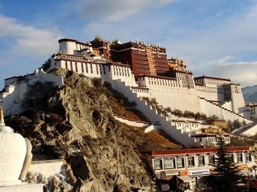 Offering with online payment: Best of Himalaya Tours