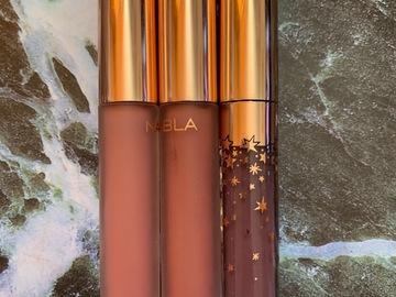 Venta: Nabla dreamy matte liquid lipstick