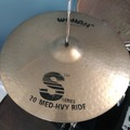 Selling with online payment: Wuhan Ride cymbal