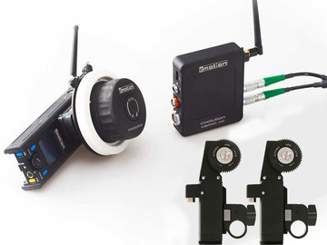 Vermieten: C-MOTION Wireless 2-Kanal-System