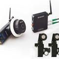 Vermieten: C-MOTION Wireless 2-Kanal-System
