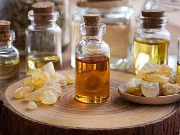 Workshop Angebot (Termine): Aromatherapie Bibelöle - Geheime Rezepte der Gesundheit