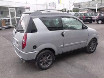 Don: voiture sans permis aixam super luxe