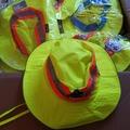 Buy Now: Hi-Vis Ranger Hat with Cooling Towel
