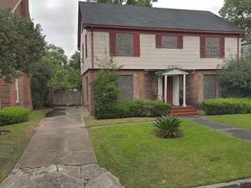 Monthly Rentals (Owner approval required): Houston TX, Near Med Center, Minutes from GRB Center and Downtown