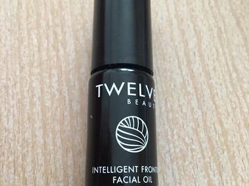 Venta: Intelligent frontier facial oil Twelve