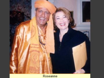Coaching Session: Celebrity Guru / Star Holistic Healer