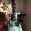 Selling with online payment: Slit lamp with tonometer