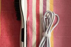 Venta: Cepillo alisador - FAB Techbrush