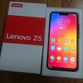 Selling: Lenovo Z5 Dual sim phone with 6 GB Ram