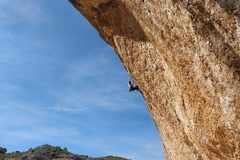 Climbing partner : Looking for a climbing partner to travel around Europe!