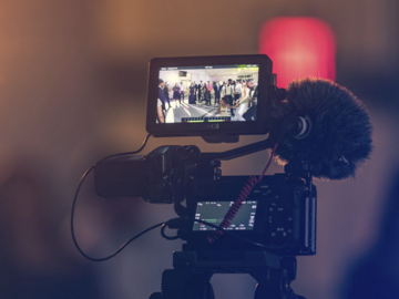 Coaching Session: Acting Coaching Online from a Real Actor