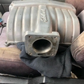 Selling with online payment: Edelbrock Intake 85-95 Mustang- - PRICE DROP !!