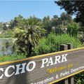 Monthly Rentals (Owner approval required): Los Angeles CA, Private Parking in the Heart of Echo Park