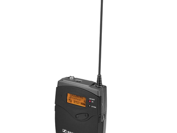Vermieten: SENNHEISER Funk System EK-100