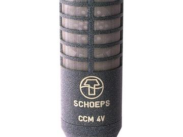 Vermieten: SCHOEPS CCM 4 V LG