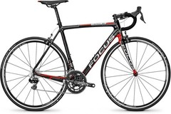 Monthly Rate: Focus Izalco Team SL 1.0 - XXL - DELIVERY & PICK-UP INCLUDED