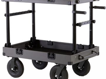 Vermieten: INOVATIV Carts Scout 37