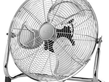 Vermieten: AEG Windmaschine / Ventilator
