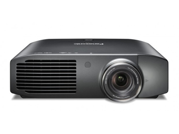 Vermieten: PANASONIC HD Beamer PT-AT5000E (3D)