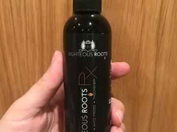 Venta: Righteous Roots Hair RX  (para ROSA)