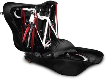 Weekly Rate: Scicon Aero Comfort 2.0 Bike Bag