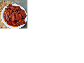 Vendre: Bombay Duck Pickle Supplier