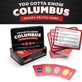 Buy Now: Lot of 40,You Gotta Know Columbus - Sports Trivia Game