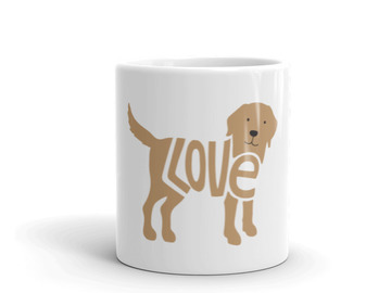 Selling: The LOVE Mug - Lab Edition