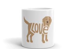Selling: The LOVE Mug - Lab Edition