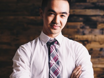 Offering with online payment: Bill Chung