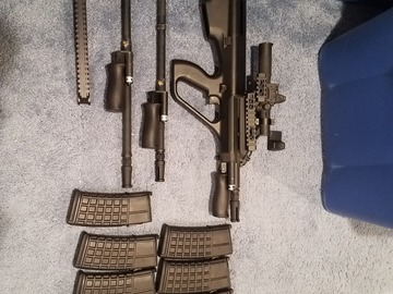 Selling: GHK AUG
