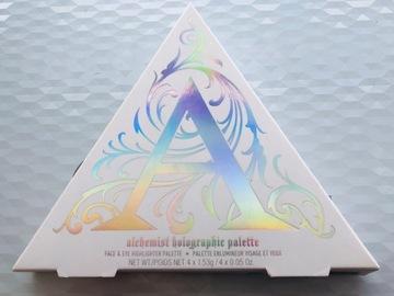 Venta: Alchemist Holographic Palette de Kat Von D