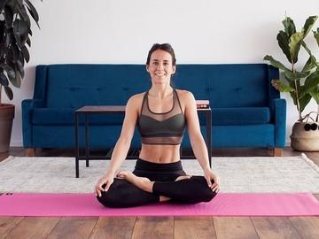1 clase: Yoga / Pre-parto / Post-parto
