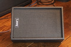 Renting out: Laney IRTX 200W Expansion Cabinet
