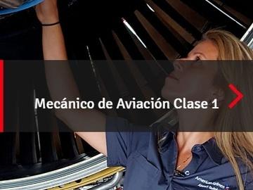 Suppliers: Aerotrain Mexico - Tecnico en Mantenimiento Clase 1